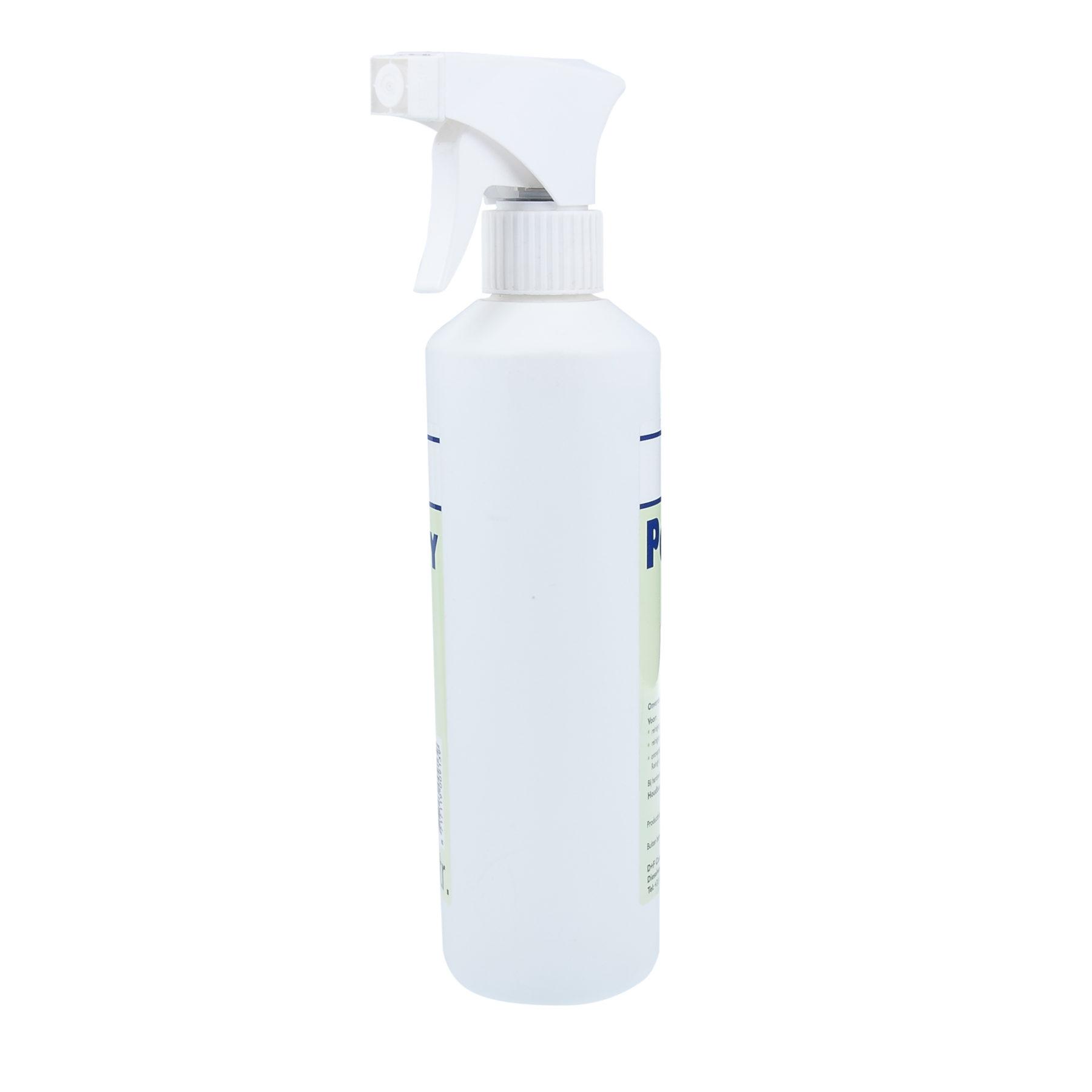 Ontvettingsmiddel Relius power clean Spray
